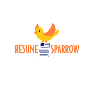resume sparrow products